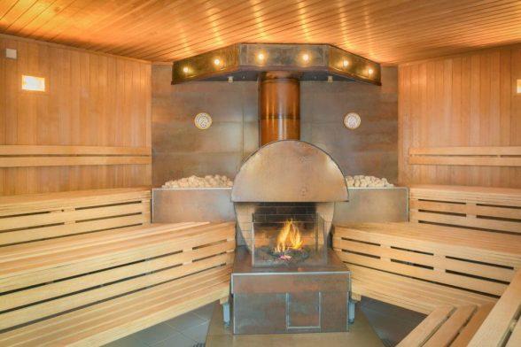 Ahoi! Sauna Rügen